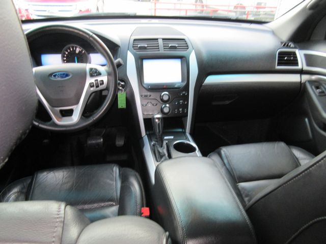 2013 Ford Explorer, PRICE SHOWN IS THE DOWN PAYMENT south houston, TX 7