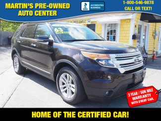 2013 Ford Explorer in Whitman Massachusetts