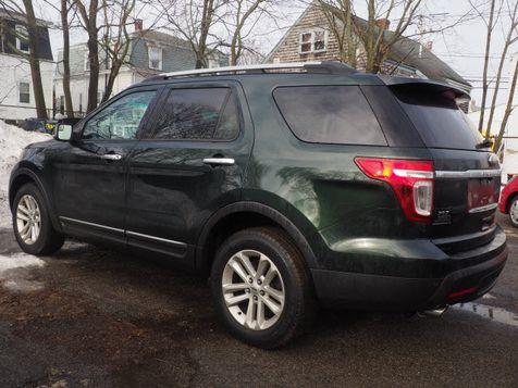 2013 Ford Explorer XLT   Whitman, Massachusetts   Martin's Pre-Owned in Whitman, Massachusetts