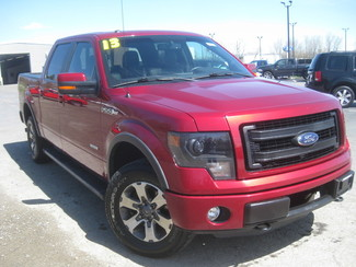 2013 Ford F-150 FX4 in  .