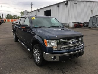 2013 Ford F-150 XLT in  .
