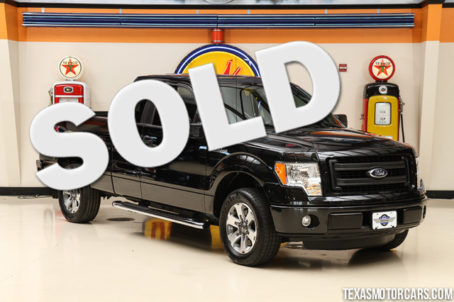 2013 Ford F-150 STX This Carfax 1-Owner 2013 Ford F-150 STX is in great shape with only 60 184 mi