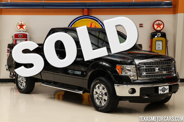 2013 Ford F-150 XLT 4x4 This Carfax 1-Owner 2013 Ford F-150 XLT is in great shape with only 118 6