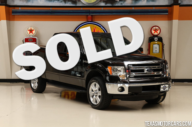2013 Ford F-150 XLT 4x4 This Carfax 1-Owner 2013 Ford F-150 XLT 4x4 is in great shape with only 84