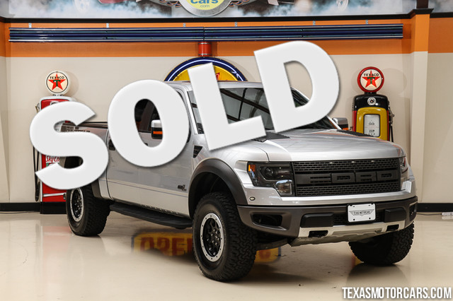 2013 Ford F-150 SVT Raptor Financing is available with rates as low as 29 wac Get pre-approve