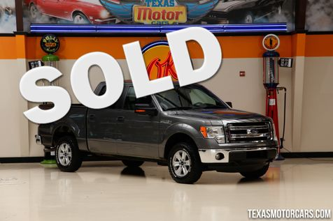 2013 Ford F-150 XLT in Addison
