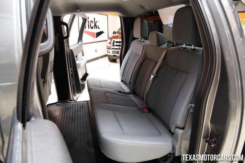 2013 Ford F-150 XLT  in Addison, Texas