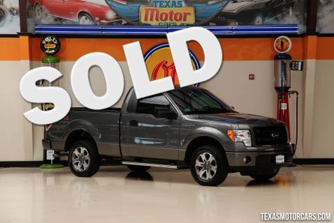 2013 Ford F-150 STX in Addison
