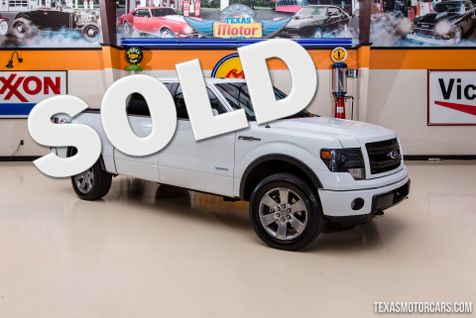 2013 Ford F-150 FX4 in Addison