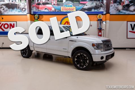 2013 Ford F-150 Platinum 4X4 in Addison
