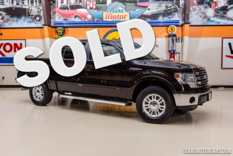 2013 Ford F-150 Lariat 4X4 in Addison