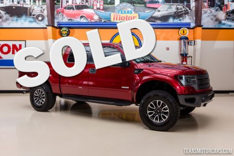 2013 Ford F-150 4x4 in Addison