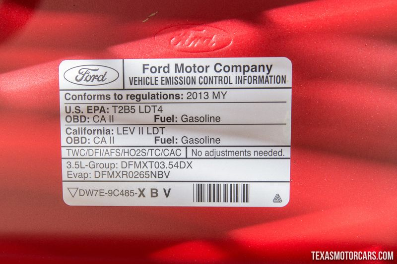 2013 Ford F-150 4x4  in Addison, Texas
