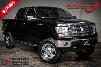 2013 Ford F-150 in Addison TX