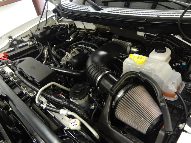 2013 Ford F-150 SVT Raptor Austin , Texas 18