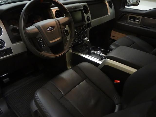 2013 Ford F-150 SVT Raptor Austin , Texas 22
