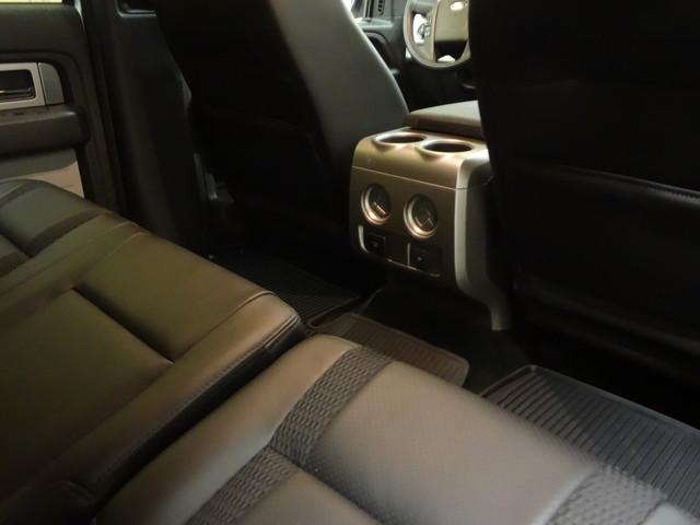 2013 Ford F-150 SVT Raptor Austin , Texas 36