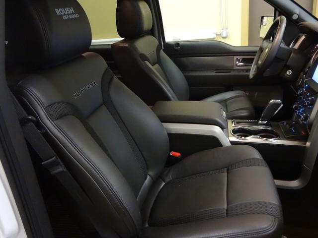 2013 Ford F-150 SVT Raptor Austin , Texas 37