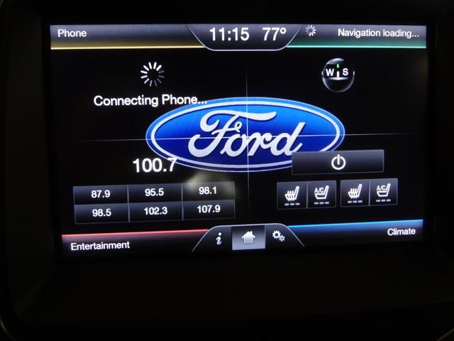 2013 Ford F-150 SVT Raptor Austin , Texas 27