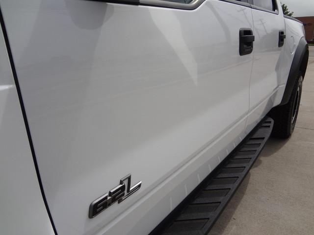 2013 Ford F-150 SVT Raptor Austin , Texas 12