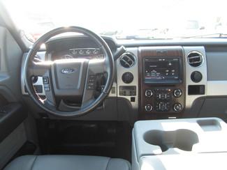 2013 Ford F-150 Lariat Batesville, Mississippi 23