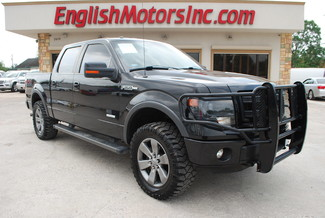 2013 Ford F-150 in Brownsville, TX