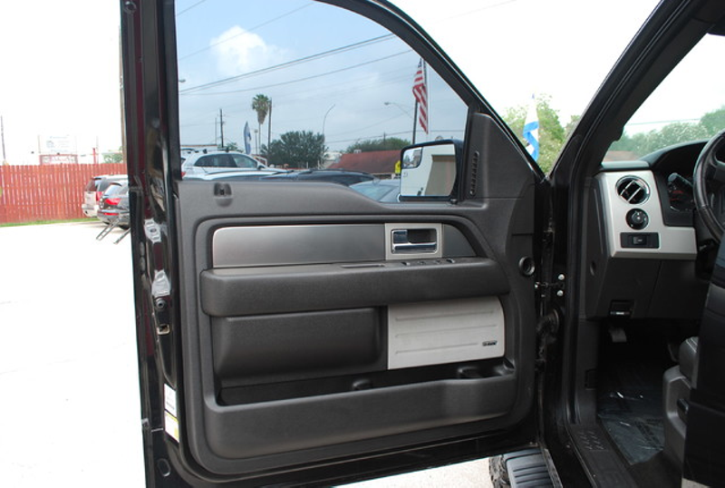 2013 Ford F-150 FX4  Brownsville TX  English Motors  in Brownsville, TX