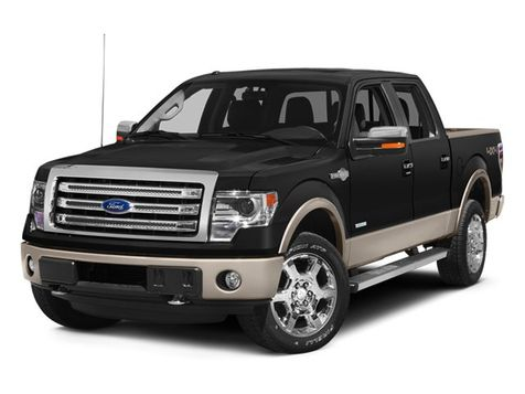 2013 Ford F-150 FX2 in Bryan-College Station