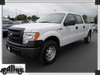 2013 Ford F-150 SUPER CREW XL 4WD 5.0 V8 Burlington, WA