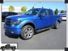 2013 Ford F-150 SUPER CREW FX4 4WD*LEATHER*NAVIGATION* Burlington, WA
