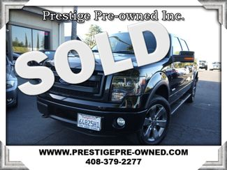2013 Ford F-150 in Campbell CA
