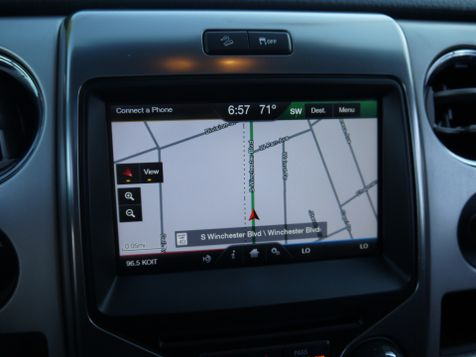 2013 Ford F-150 FX4 (*4X4/NAVIGATION & BACK UP*)  in Campbell, CA
