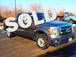 2013 Ford F-150 XLT | Champaign, Illinois | The Auto Mall of Champaign in  Illinois