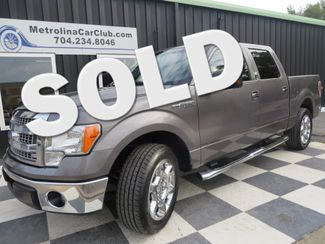 2013 Ford F-150 XLT Charlotte-Matthews, North Carolina