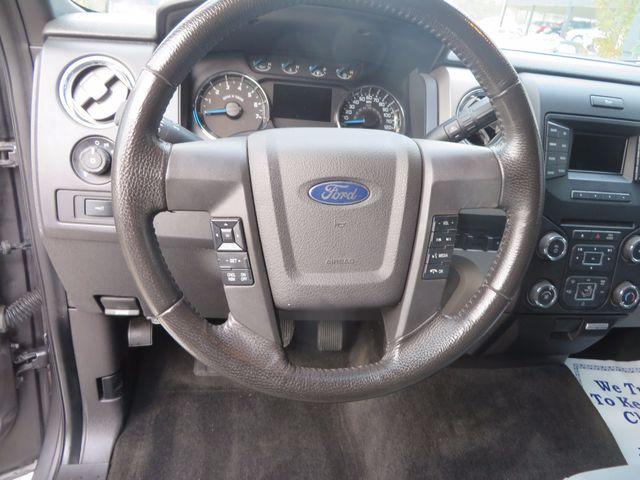 2013 Ford F-150 XLT Charlotte-Matthews, North Carolina 10