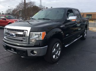 2013 Ford F-150 XLT  city NC  Palace Auto Sales   in Charlotte, NC