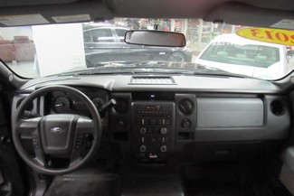 2013 Ford F-150 XL 4X4 Chicago, Illinois 11