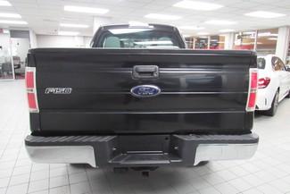 2013 Ford F-150 XL 4X4 Chicago, Illinois 4