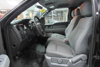 2013 Ford F-150 XL 4X4 Chicago, Illinois 7