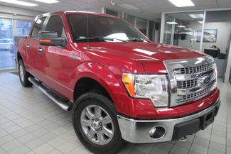2013 Ford F-150 XLT Chicago, Illinois 1
