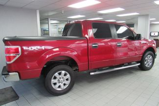 2013 Ford F-150 XLT Chicago, Illinois 5