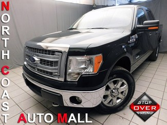 2013 Ford F-150 XLT in Cleveland, Ohio