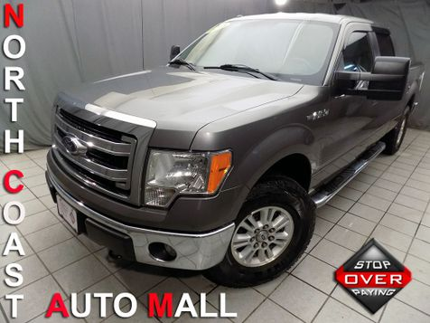 2013 Ford F-150 XL w/HD Payload Pkg in Cleveland, Ohio