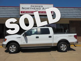 2013 Ford F-150 XLT Clinton, Iowa