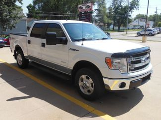 2013 Ford F-150 XLT Clinton, Iowa 1