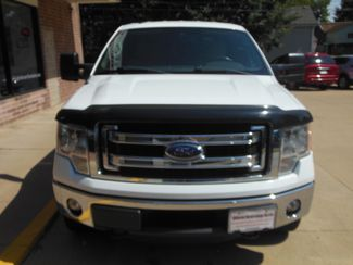 2013 Ford F-150 XLT Clinton, Iowa 16