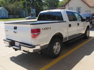 2013 Ford F-150 XLT Clinton, Iowa 2