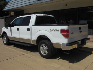 2013 Ford F-150 XLT Clinton, Iowa 3