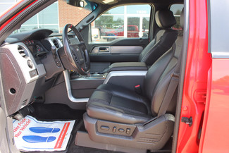 2013 Ford F-150 SVT Raptor with a  Procharger!! Conway, Arkansas 8