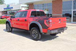 2013 Ford F-150 SVT Raptor with a  Procharger!! Conway, Arkansas 2